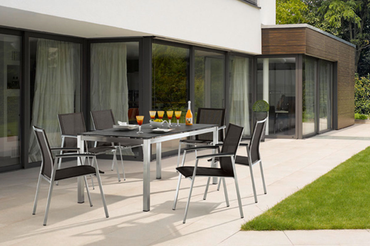 gartenm bel mayrock sonnenteam in memmingen. Black Bedroom Furniture Sets. Home Design Ideas